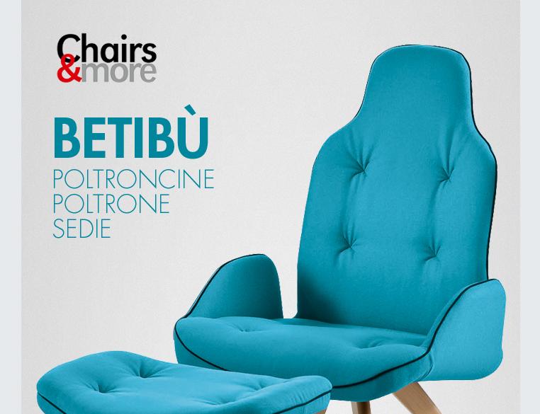 Poltrone E Poltroncine.Sedie Poltrone E Poltroncine Betibu By Chairs More