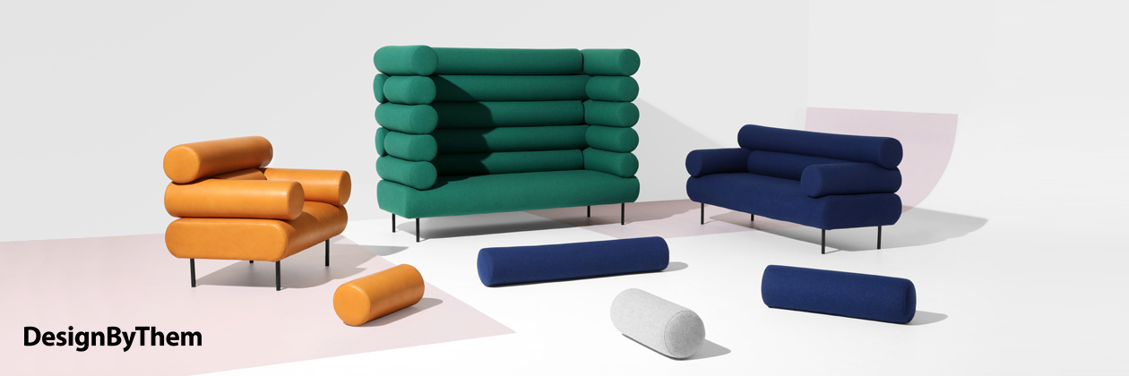 DesignByThem @ Milano Design Week 2019