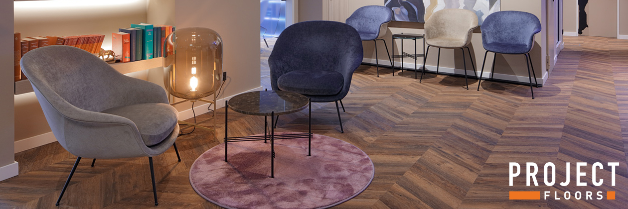 Project Floors @ imm cologne 2020