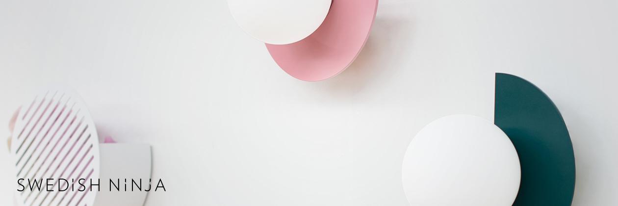 Swedish Ninja @ Stockholm Furniture & Light Fair 2020