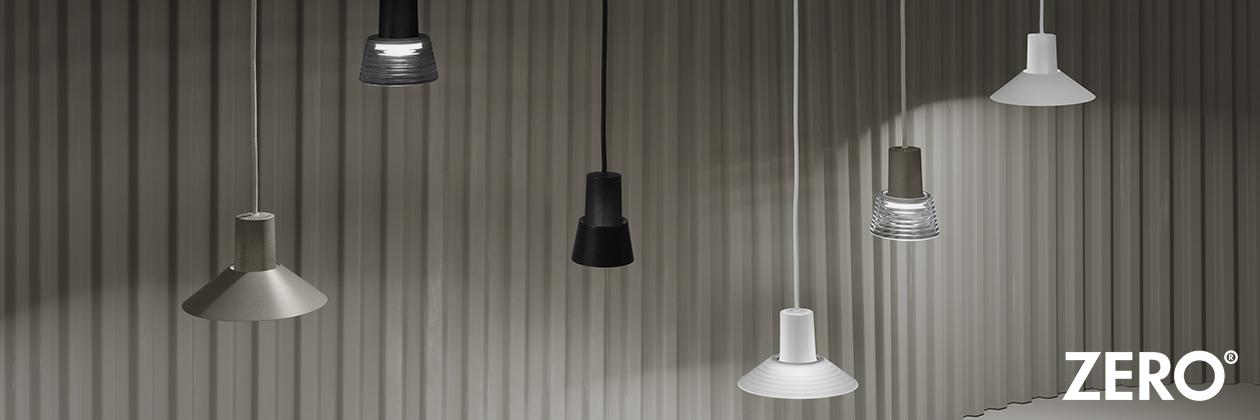 ZERO @ Stockholm Furniture & Light Fair 2020