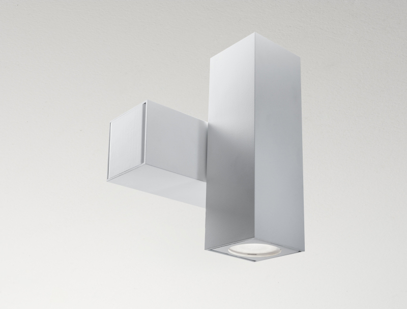Bi cubo professional track and wall ceiling led projector lamps by